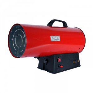 Калорифер на газ RD-GH15 , 15 kW