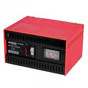 Зарядно за акумулатор RD-BC05 , 6/12 V , 5 A