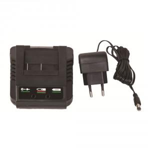 Зарядно 3 - 5 часа за акумулаторни градински машини Li-ion 18V - RD-GTL22 / RD-HTL04 / RD-CBL04