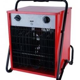 Калорифер електрически RD-EFH09 , 9 kW