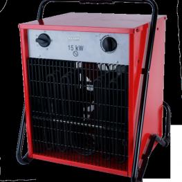 Калорифер електрически RD-EFH15 , 15 kW