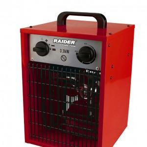 Калорифер електрически RD-EFH3.3 , 3.3 kW
