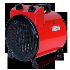 Калорифер електрически RD-EFH03 , 3 kW