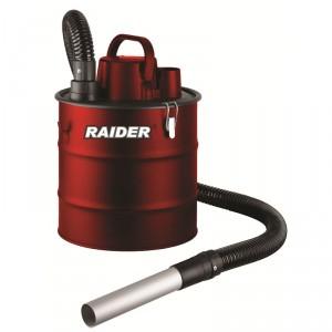 Прахосмукачка за пепел RD-WC02 , 1000 W , 18 L