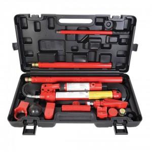 Разпъвачка хидравлична за автомобили комплект RD-PHE04 , 10 t