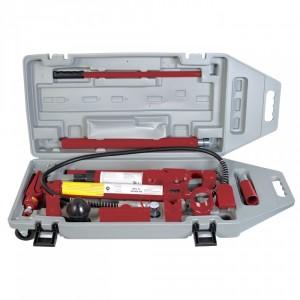 Разпъвачка хидравлична за автомобили комплект RD-PHE06 , 15 t