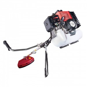 Коса бензинова с нож и корда сгъваема RD-GBC20 , 1.8 kW