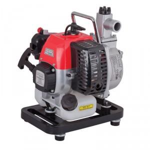 Помпа водна бензинова RD-GWP02 , 0.83 kW , 133 l/min