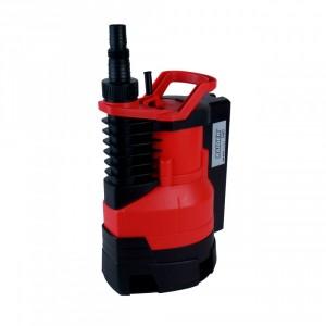 Помпа потопяема за мръсна вода RDP-WP28 , 400 W , 150 l/min , 5 m