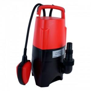 Помпа водна потопяема за мръсна вода RDP-WP25 , 750 W , 217 l/min , 8 m