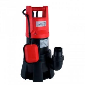 Помпа водна потопяема за мръсна вода RDP-WP27 , 1300 W , 417 l/min , 11 m