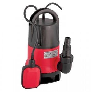 Помпа водна потопяема за мръсна и чиста вода RD-WP002EX , 400 W , 133 l/min , 5 m