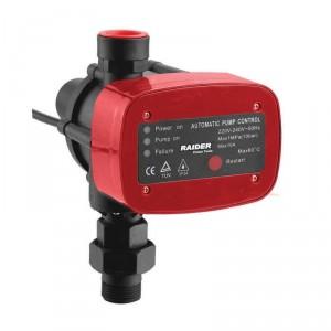 Електронен пресостат RD-EPC02 , 2.2 kW