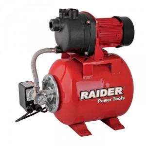Хидрофор RD-WP800 , 800 W , 50 l.
