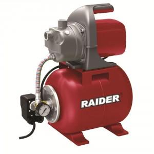 Хидрофор RD-WP1200J , 1200 W , 64 l.