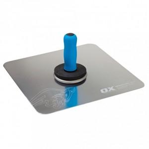 Алуминиева табла за шпакловка 330х330 мм