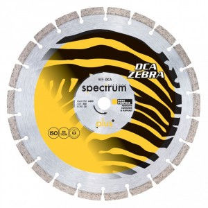 Диамантен диск бетон/асфалт Maestro Abrasive Ф350/25,4