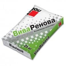 Подравнителна шпакловка Баумит ВиваРенова , 25 кг.