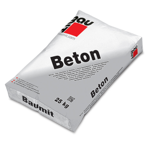 Сух бетон Баумит Бетон , 25 кг.