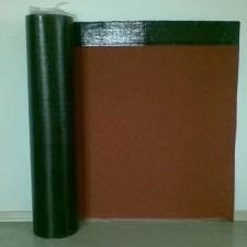Битумна хидроизолация Воалит Light 4.5 кг. червена посипка