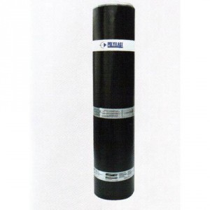 Битумна хидроизолация Полиеласт -15 С , 3.5 кг.