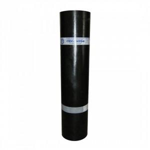 Битумна хидроизолация SBS Стеклокром полиестер -5С , 4 кг. без посипка