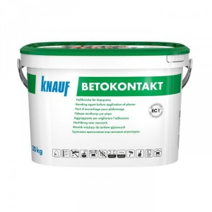 Контактен грунд Knauf BETOKONTAKT , 20 кг.