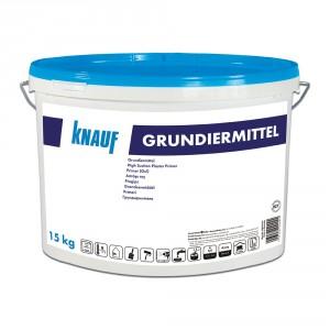 Контактен грунд за силнопопиващи повърхности Knauf Grundiermittel , 15 кг.