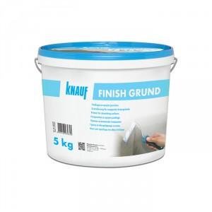 Грунд за укрепване на основата Knauf Finish Grund , 5 кг.