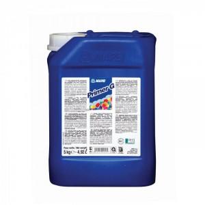 Грунд на основата на синтетична смола PRIMER G , 5 кг.