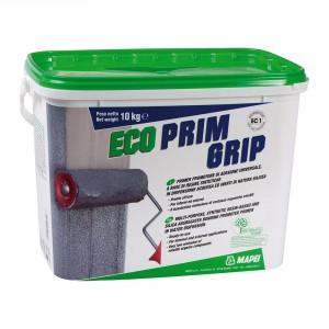 Многофункционален свързващ грунд ECO PRIM GRIP , 10 кг.