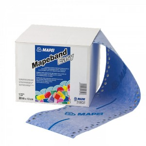 Хидроизолационна лента Mapeband Easy H130 , 30 м.
