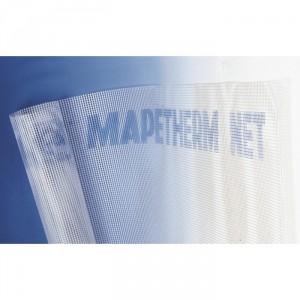 Стъклофибърна алкало-устойчива мрежа MAPETHERM NET ,  145  г./м²