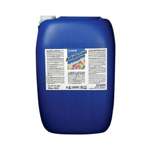 Силиконово водоотблъскващо покритие Antipluviol , 25 кг.