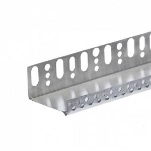 Профил цокълен 2 м / 8 см (26950)