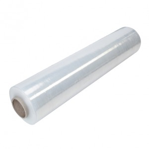 Стреч фолио Р 23 мк ,1.6 кг (17230)