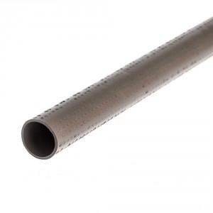 Тръба PVC кофражна Ф 22/25, 2 м (1000025)