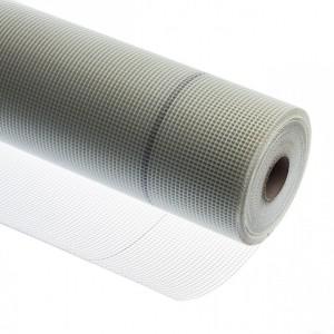Мрежа стъклофибърна 90 гр./кв.м. (11500)