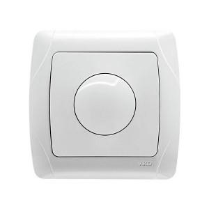 Ключ димер Кармен 600 W бял