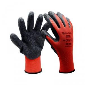 Ръкавици за механици RED LATEX GRIP размер 10