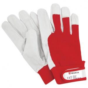 Монтажни ръкавици Protect New , размер 10