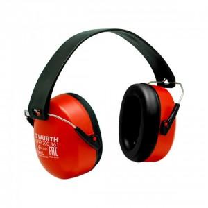 Антифони външни 31.3 dB червени