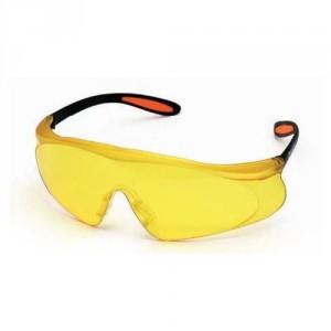 Очила защитни SPORT жълта бленда