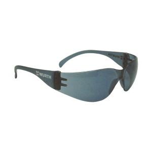 Очила защитни STANDARD сива бленда