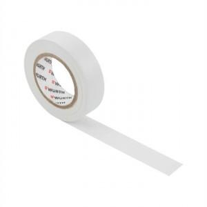 Изолирбанд PVC 18 мм , 10 м , бял