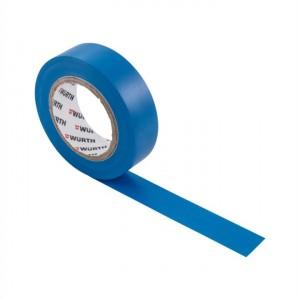 Изолирбанд PVC 18 мм , 10 м , син