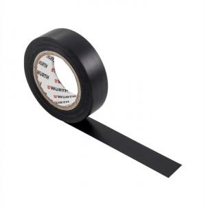 Изолирбанд PVC 18 мм , 10 м , черен