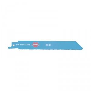 Нож за саблен трион за метал 150 мм , 1,8-2,6 мм , 5 бр