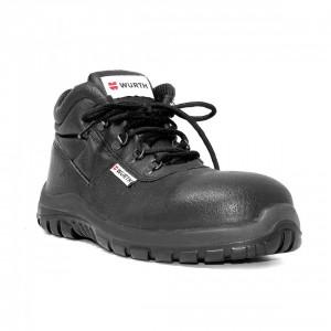 Обувки работни високи Hermes FC01 S3