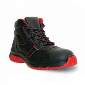 Обувки работни високи Mia O2